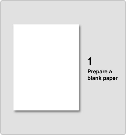Polliwalks sizing guide step 1