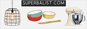 SUPERBALIST - Home and Kitchen