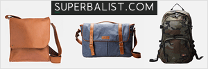 SUPERBALIST - Luggage and Travel
