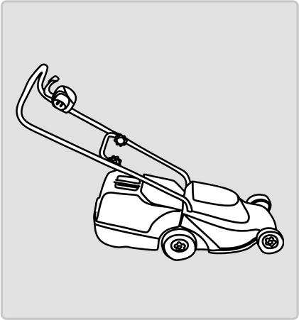 Lawn Mower Drawings Choosing a Lawn Mower