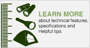 Learn more about technical features, specifications and Helpful tips